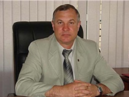 """Генеральный директор Ассоциации """"ОСОВ"""" Злобнов Владимир Валентинович"""